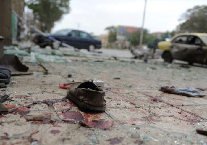 انفجار در المار فاریاب تلفات و خسارت مالی بر جای گذاشت