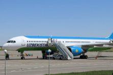 پروازهای تجاری بین ازبیکستان و افغانستان دوباره آغاز میشود