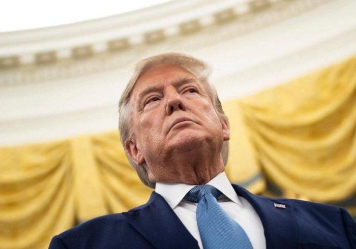 «تقلب» آخرین تیر ترامپ به قلب دموکراسی