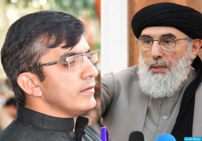محسن داور:  گلبالدین حکمتیار علیه نظام افغانستان است