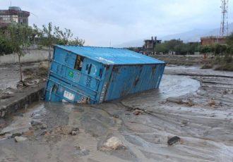 اداره هواشناسایی افغانستان: سیلاب در بسیاری ولایات جاری خواهد شد