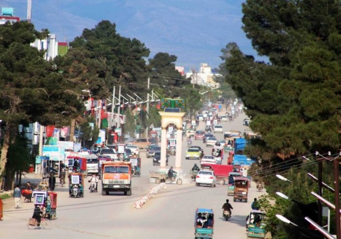 کشتهشدن ۳ نمازگزار در تیراندازی طالبان در جوزجان
