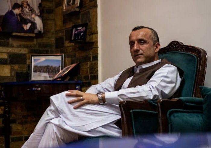 امرالله صالح: ما نباید به خاطر ویزای هیچ کشوری تحقیر شویم