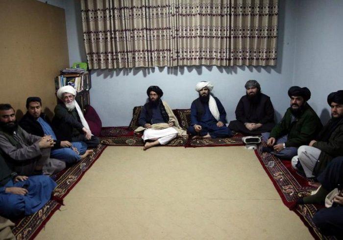 طالبان: دولت و داعش در تدارک حمله بر زندانیان طالبان در پلچرخی اند