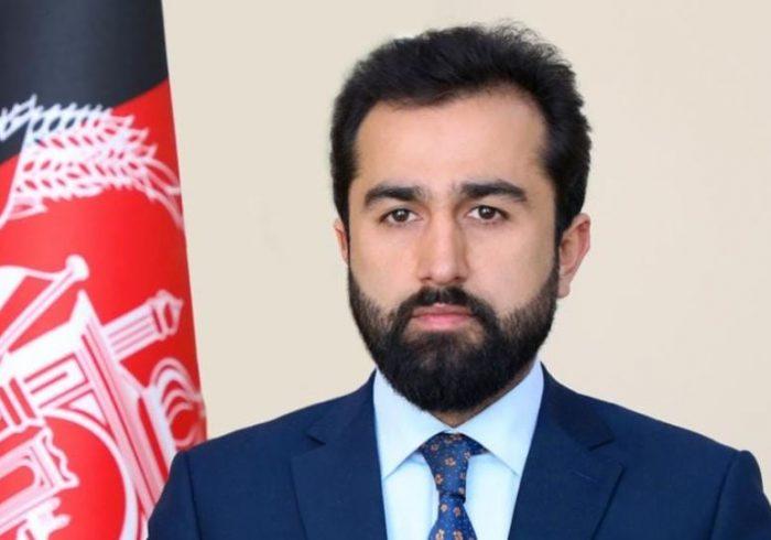 عبدالکبیر واثق بهعنوان مشاور شورای امنیت ملی در امور سیاسی و مردمی تعیین شد