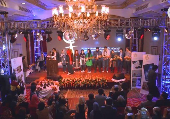 ششمین جشنواره بینالمللی فلم زنان هرات روز دوشنبه به کارش آغاز میکند