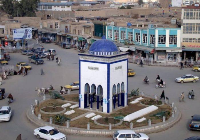 ۲۵ جنگجوی طالبان به شمول چهار فرمانده محلی این گروه در قندهار کشته شدند