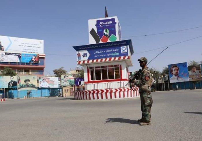 حمله طالبان در قندوز؛ ۴ نیروی ارتش و ۵ غیر نظامی کشته شدند