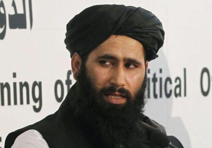 سخنگوی طالبان: القاعده فعلا در افغانستان حضور ندارد
