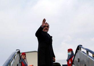 عبدالله عبدالله به هدف جلب حمایت از تلاشهای صلح به ترکیه رفت