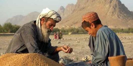 هشدار سازمان ملل درباره خطر بروز قحطی ناشی از کرونا در افغانستان و جهان