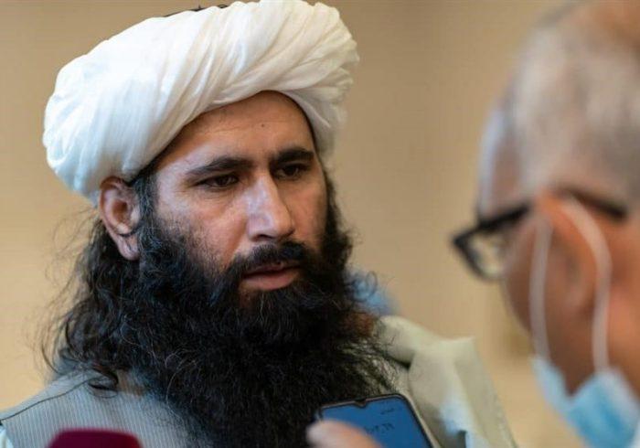 اظهار نظر طالبان درباره نقش میانجی در مذاکرات بینالافغانی