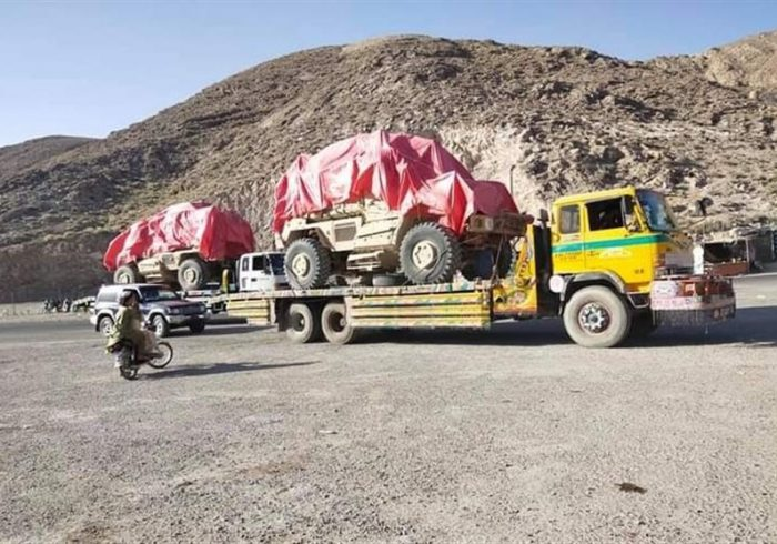 گمانهزنیها از احداث پایگاه جدید آمریکا در مرزهای مشترک افغانستان – پاکستان