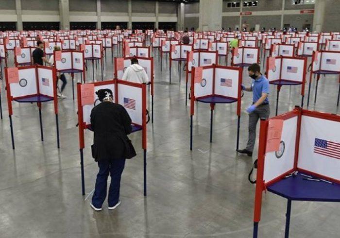 انتخابات ریاست جمهوری امریکا رسما آغاز شد