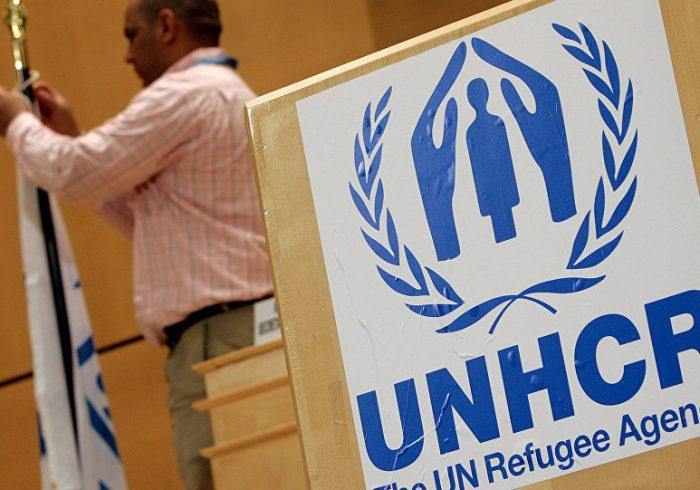 سازمان ملل: برقراری صلح زمینهی بازگشت داوطلبانهی مهاجران را فراهم میکند