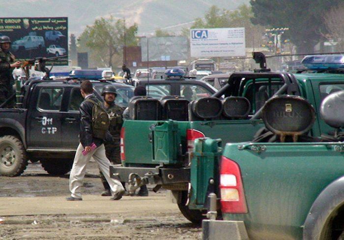حمله کابل؛ ناکامی استخباراتی دولت یا شکست ننگین طالبان؟