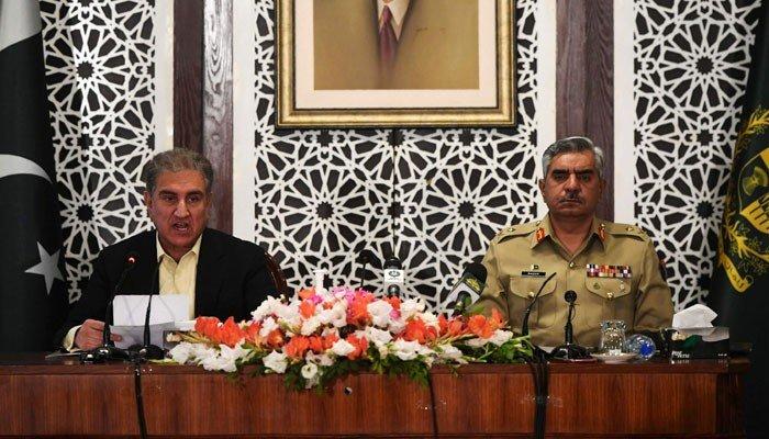 کابل ادعای ارتش پاکستان درباره استفاده از خاک افغانستان را علیه این کشور رد کرد