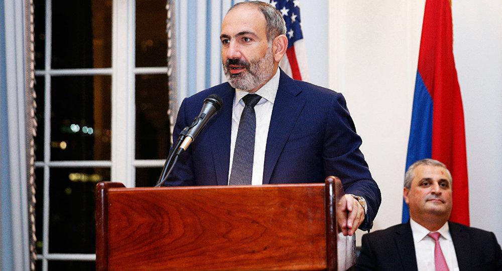 برنامه ترور نخست وزیر ارمنستان ناکام ماند