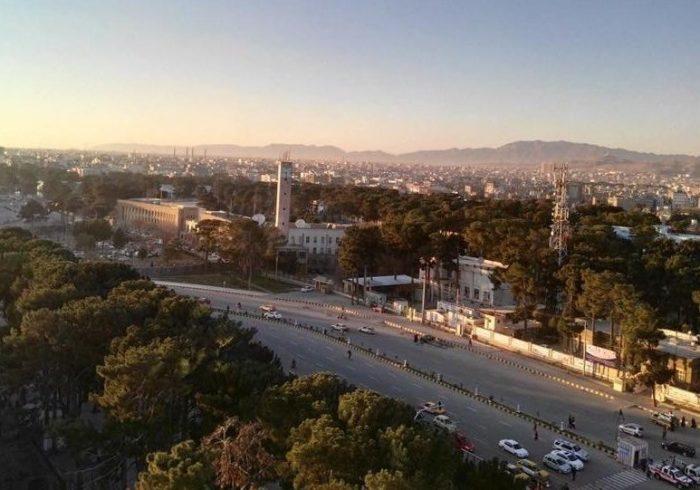 انفجار در هرات جان سه تن را گرفت
