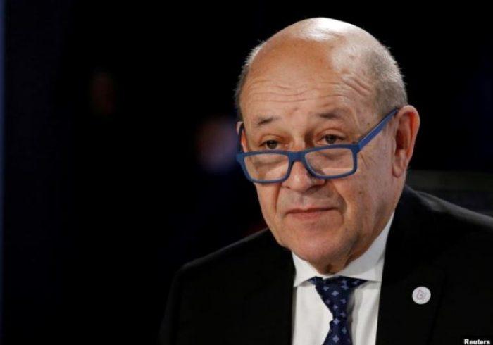 فرانسه از امریکا خواست که افغانستان را ترک نکند