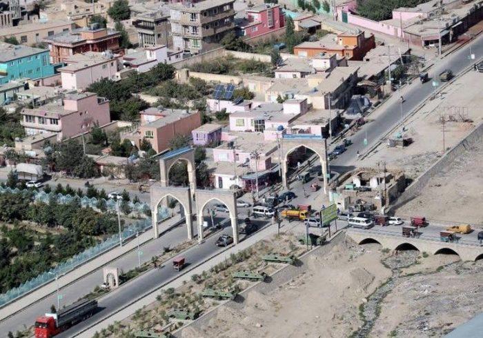 جان باختن و زخمی شدن ۱۴ غیرنظامی در نتیجه یورش هاوانی طالبان بر شهر غزنی
