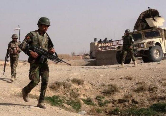 کمین مرگبار طالبان در جرم بدخشان؛ یک فرمانده و ۱۱ نیروی دولتی کشته شدند