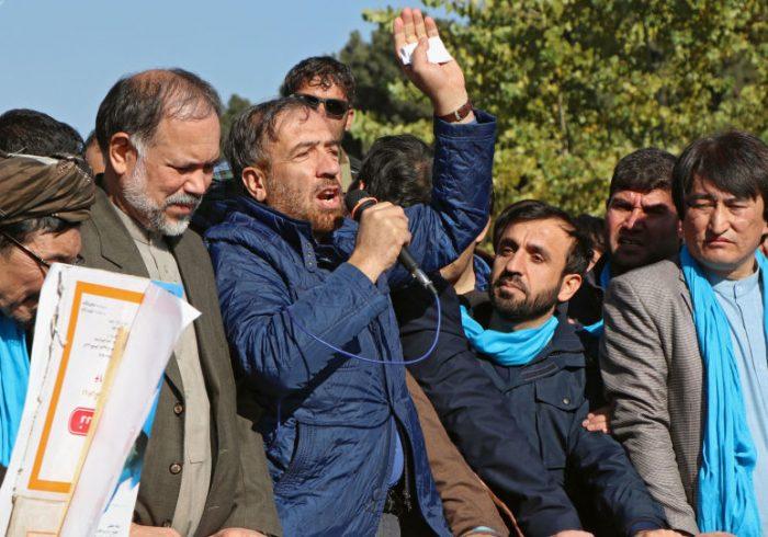 فضل احمد معنوی: اصلاحات بنیادی در وزارت عدلیه روی دست گرفته میشود