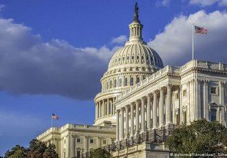 مجلس نمایندگان امریکا در اختیار اکثریت دموکرات باقی ماند