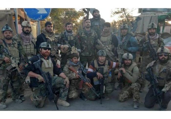 کشته شدن ۱۳ جنگجوی طالبان در فاریاب