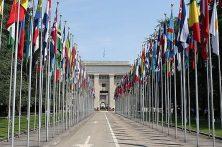 نشست جنوا؛ افغانستان از ۱۰ شرط کشورهای کمککننده استقبال کرد