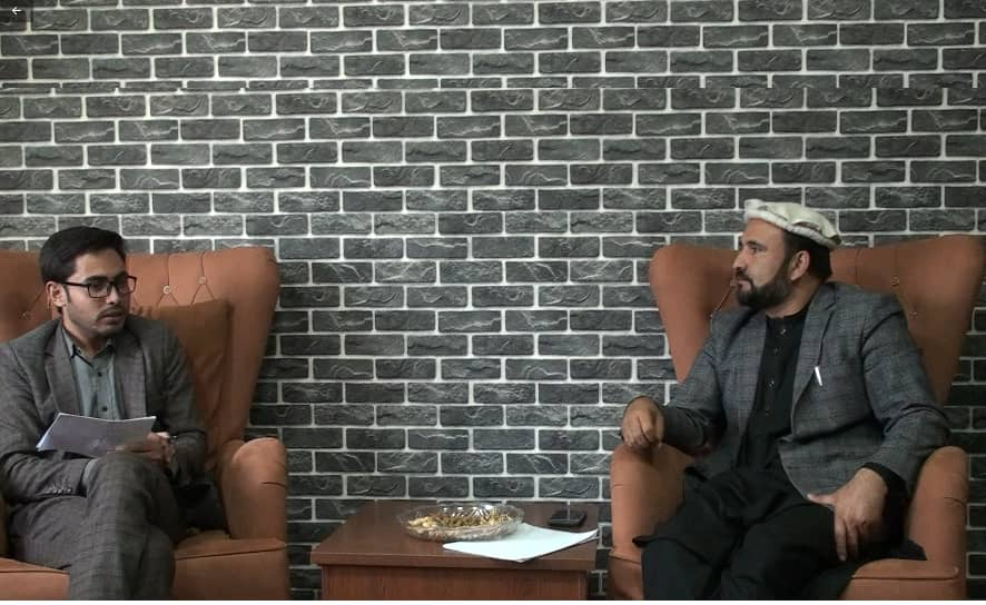 مصاحبه آژانس خبری پامیر با سید فرهاد اکبری