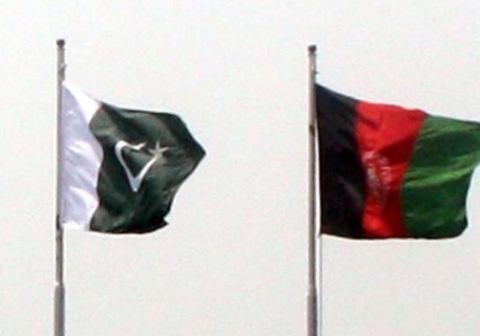 تفاهمنامۀ تبادل اطلاعات گمرکی میان افغانستان و پاکستان امضا شد