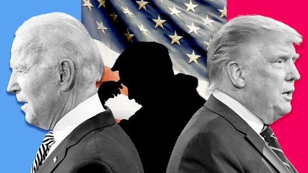 نتایج اولیه انتخابات آمریکا: بایدن ۲۱۳ و ترامپ ۱۱۸ رای الکترال را کسب کردهاند