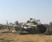 یک چرخبال ارتش در ننگرهار سقوط کرد