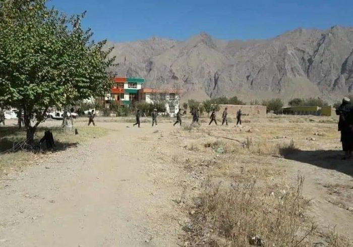 تصرف تأسیسات دولتی توسط طالبان تکذیب شد