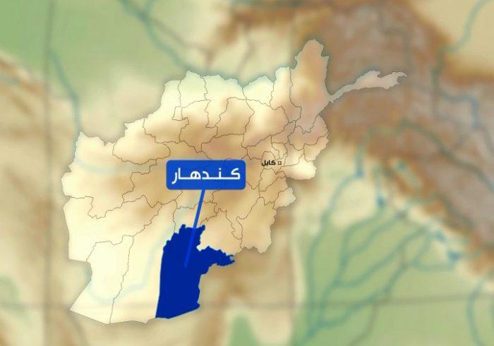 انفجار ماین در قندهار پنج کشته و سه زخمی بر جای گذاشت