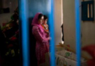 زنان شیرده از زندانهای کشور آزاد میشوند