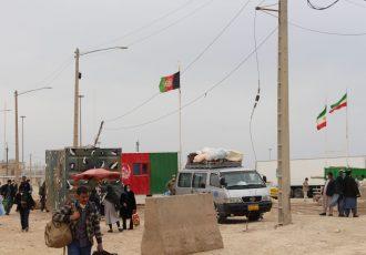 مرزهای ایران با افغانستان به دلیل افزایش کرونا مسدود شد