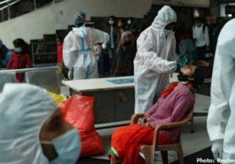 وزارت صحت: ۲۰۶ مورد تازۀ ویروس کرونا درکشور ثبت شده است