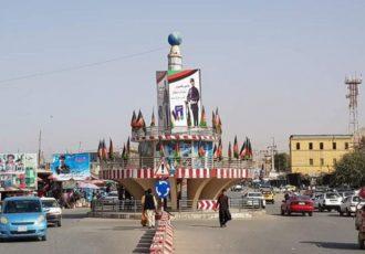 طالبان هفت نمازگزار را در ولایت بغلان تیرباران کردند