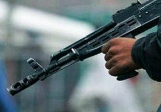 پنج نفر درتیراندازی افراد ناشناس درننگرهار جان باختند