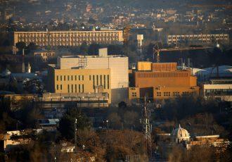 امریکا ازشماری ازکارمندان سفارت خود درافغانستان خواسته که این کشور را ترک کند