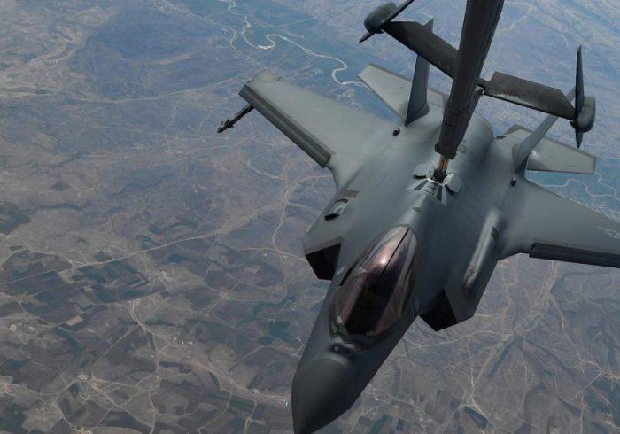 بریتانیا برای تامین امنیت خروج سربازان ناتو از افغانستان، هواپیماهای جنگی میفرستد
