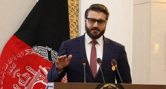 محب: باداران طالبان به این گروه اجازۀ صلح نمیدهد