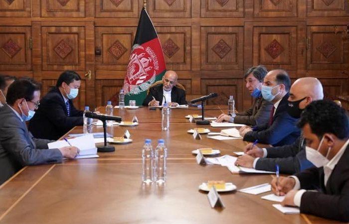 سرمایهگذاران چینی برای تولید برق از زغال سنگ افغانستان ۴۰۰ میلیون دالر سرمایهگذاری میکنند