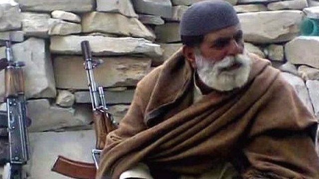 ترور یکی از رهبران جداییطلبان بلوچ پاکستان در ولایت قندهار