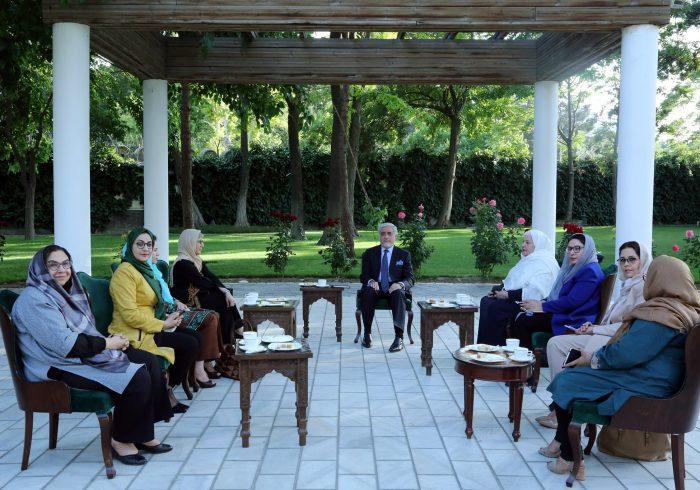 عبدالله عبدالله: افغانستان به گذشته برنمیگردد