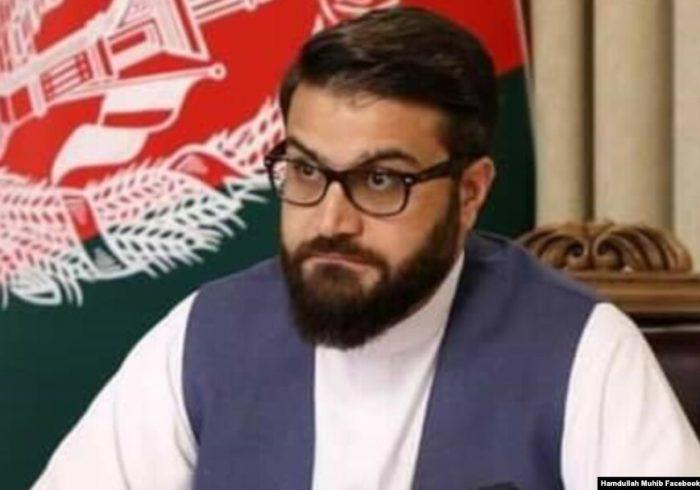 مقاطعه پاکستان با مشاور امنیت ملی افغانستان