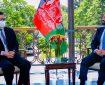 چین در راستای مبارزه با سازمانهای افراطی در منطقه با دولت افغانستان همکاری میکند