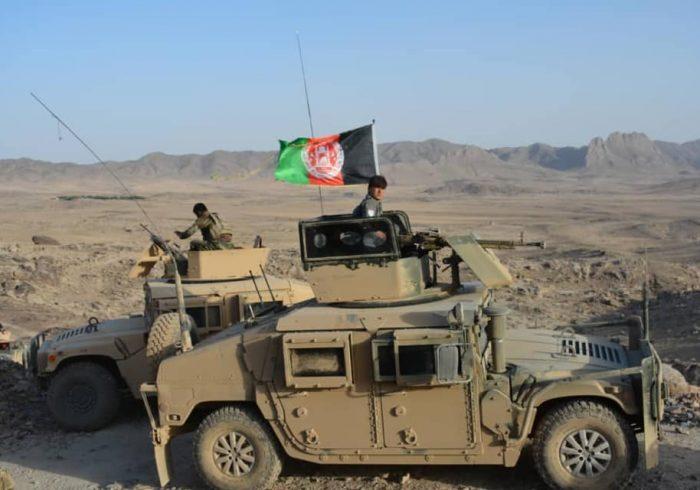 کشته شدن مسوول استخبارات طالبان برای زون شمال در ولایت بلخ